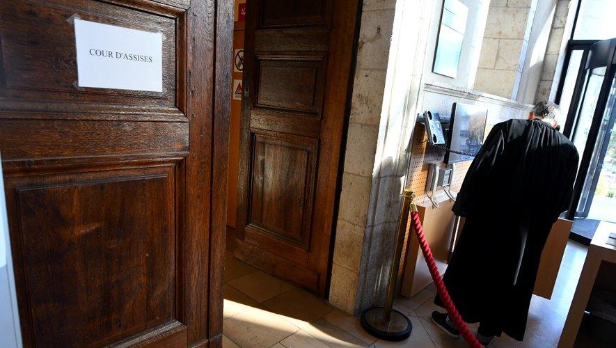 Le procès d'Alexandre Dainotti se tient jusqu'à vendredi devant la cour d'assises de l'Aveyron.
