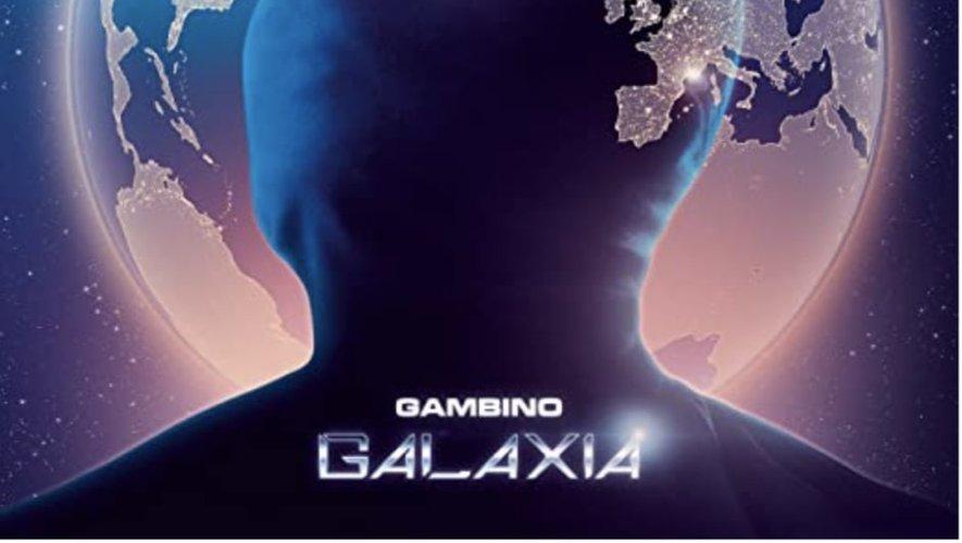 """Le rappeur français commence l'année 2021 sur les chapeaux de roue avec son dernier album studio, """"Galaxia""""."""