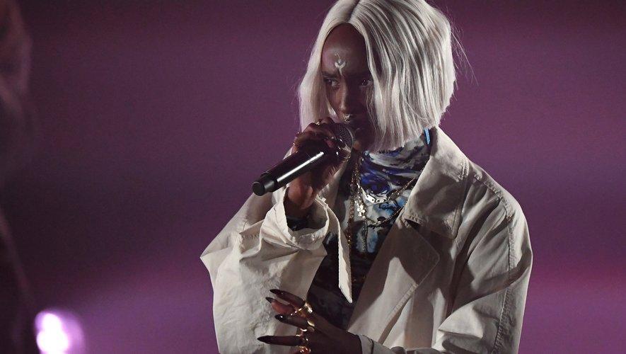 """""""Gore"""", le premier album de Lous and the Yakusa est sorti en octobre dernier."""