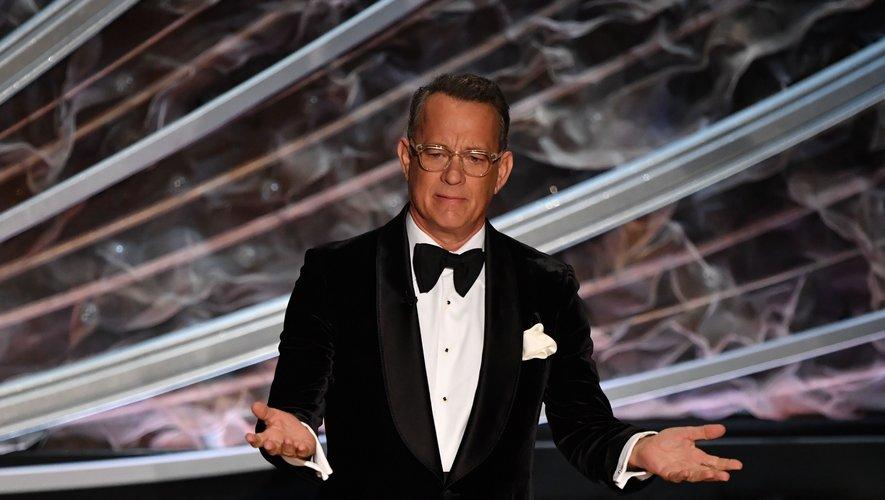 Tom Hanks présentera une émission spéciale, diffusée simultanément sur toutes les grandes chaînes américaines, au soir de l'investiture de Joe Biden.