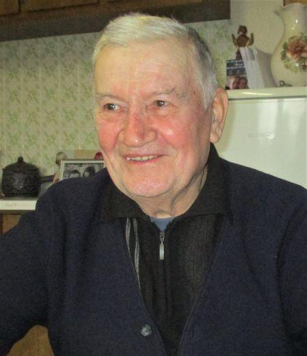 Fernand Balard (maire de 1977 à 1983).