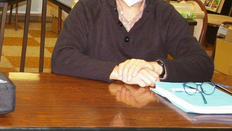 Bernard Canac.