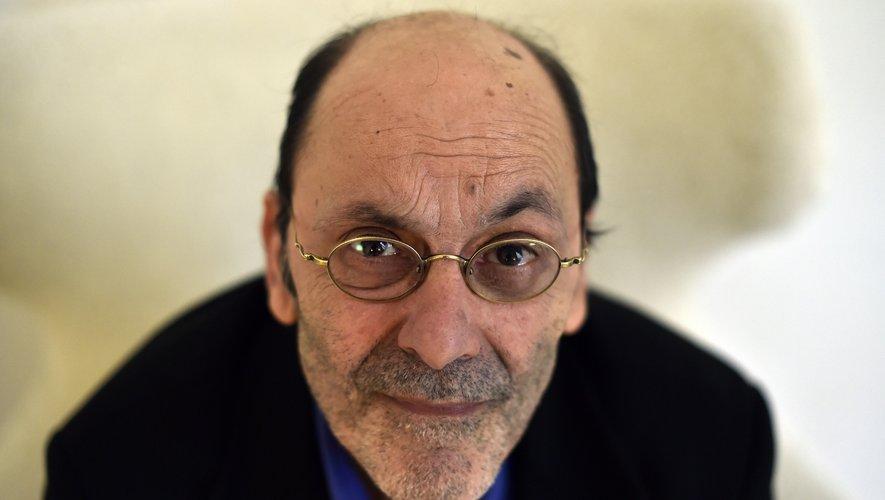 Jean-Pierre Bacri est mort lundi d'un cancer à l'âge de 69 ans.