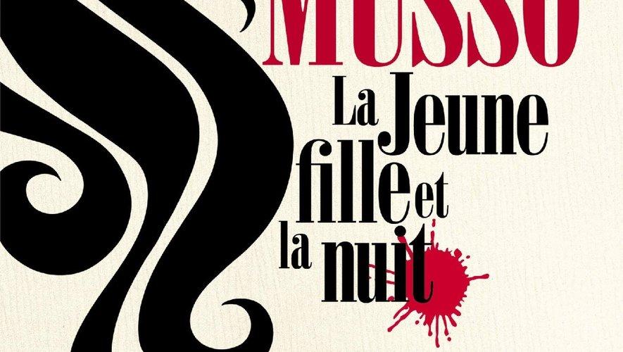 Guillaume Musso a vendu 1.509.662 exemplaires sur l'année.