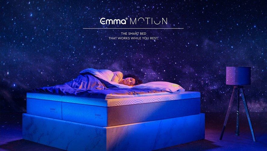 L'Emma Motion doit être commercialisé en France dès la fin janvier 2021.