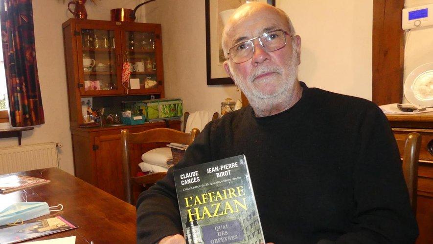 Né à Saint-Affrique en décembre 1944, Jean-Pierre Birot a fait toute sa carrière dans la police, notamment au 36, quai des Orfèvres à Paris, fréquentant presque tous les services, terminant son parcours comme commissaire divisionnaire.
