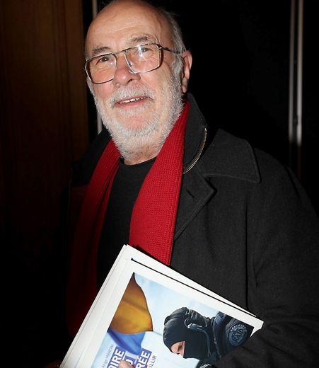 Jean-Pierre Birot a écrit, à quatre mains, avec son ami et ancien collègue Claude Cancès, le livre sur « L'affaire Hazan ».