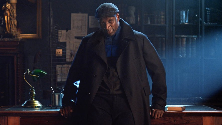 """Le triomphe de """"Lupin"""" sur Netflix, après celui de """"La Casa de Papel"""", illustre la fin de la toute-puissance américaine sur la production télévisée."""