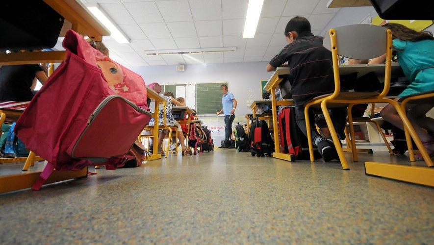 Un lien a été rompu durant de nombreux mois entre élèves et enseignants.
