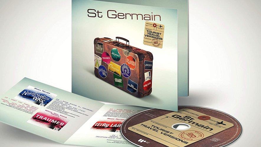 """L'album """"Tourist"""" reparaît remixé pour ses 20 ans ce vendredi."""