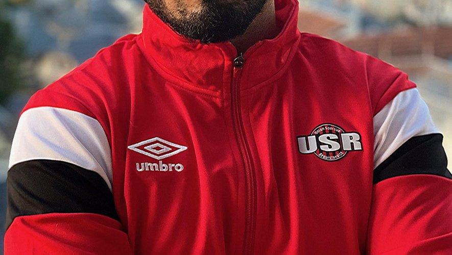 Paolo Teixeira, entraîneur de Réquista depuis l'été dernier.