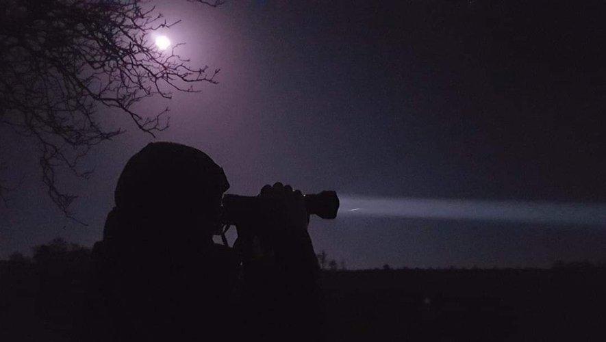 Tous les ans, les techniciens de la Fédération assurent la prospection dans 200 lieux.