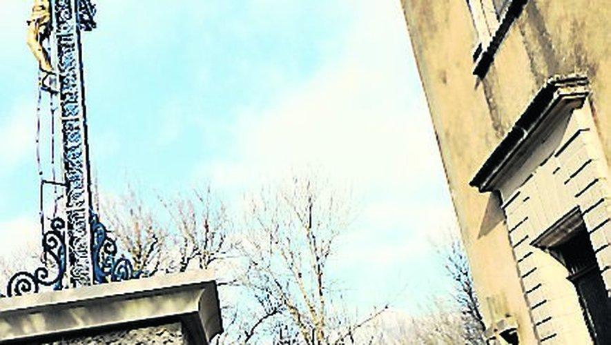 Les Amis du Calvaire veulent finir la restauration de la croix