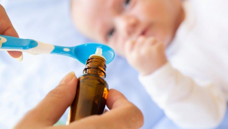 Vitamine D : gare au surdosage chez les nourrissons