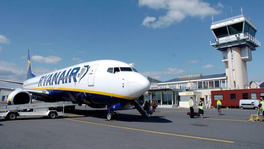Les projections de Ryanair restent conditionnées à l'évolution de la crise sanitaire.