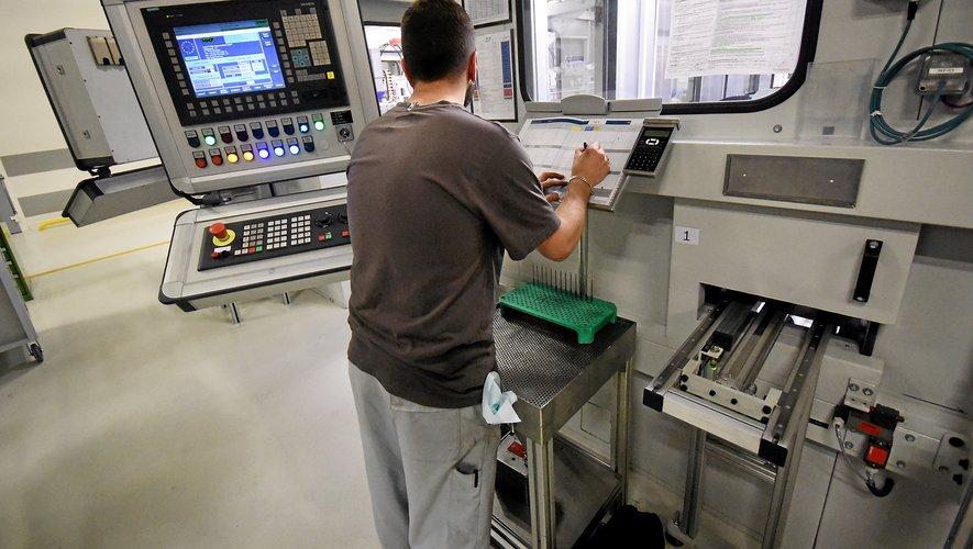 Verkor, une lueur d'espoir  pour l'avenir de l'usine Bosch ?