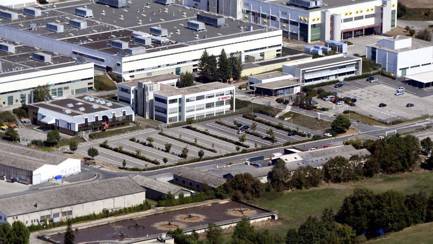 Outre le Diesel, le projet d'usine de batteries porté par Verkor a lui aussi été sujet à échanges.