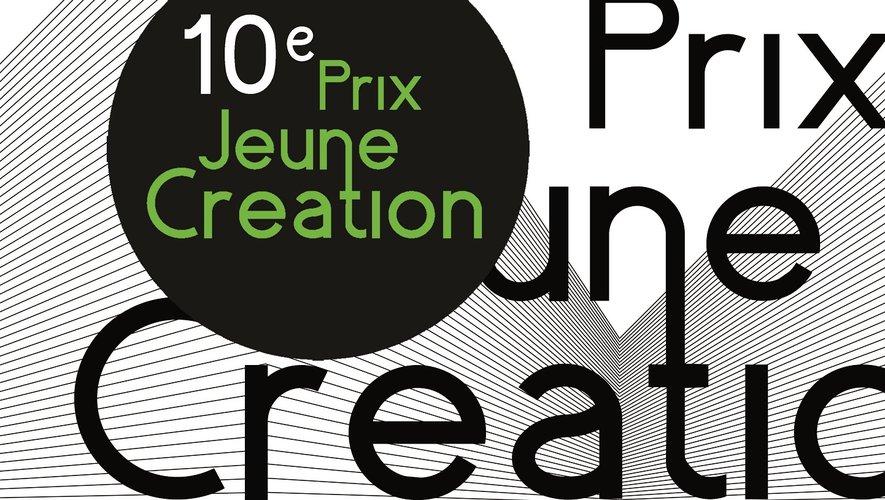 Le 10 ème Prix Jeune Création en visite virtuelle.