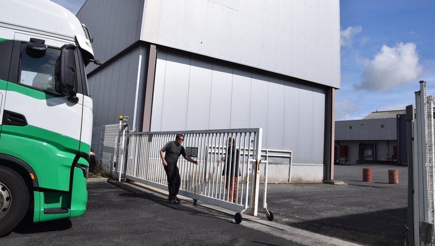 Et si l'abattoir de Sainte-Geneviève-sur-Argence ouvrait à nouveau ses portes?