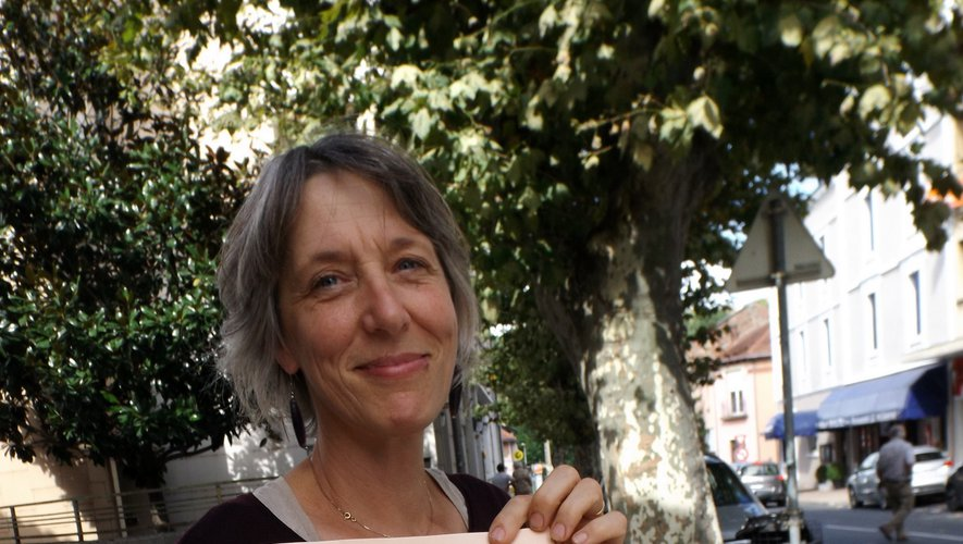 Sylvie Remes.