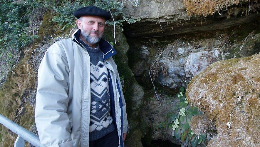Bernard Verdié, le Patrimòni à cœur