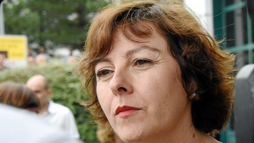 """""""Pour l'heure, la situation de l'épidémie dans notre région n'exige pas un confinement local"""", affirme la présidente Carole Delga."""