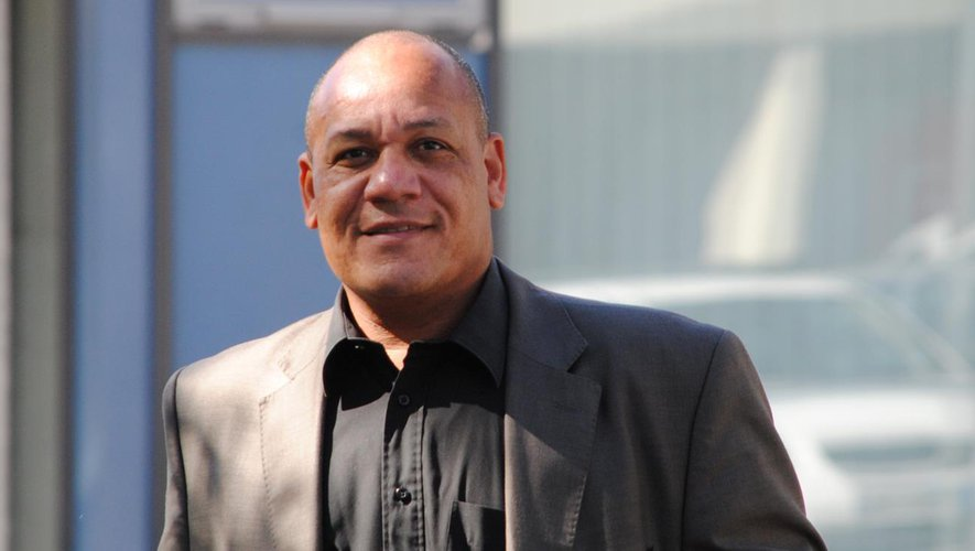 André Joachim, un nouveau sous-préfet marqué à gauche.