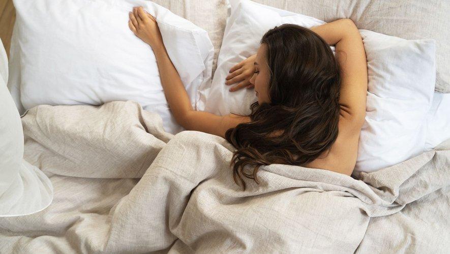 Est-il mauvais pour la santé de dormir nu?