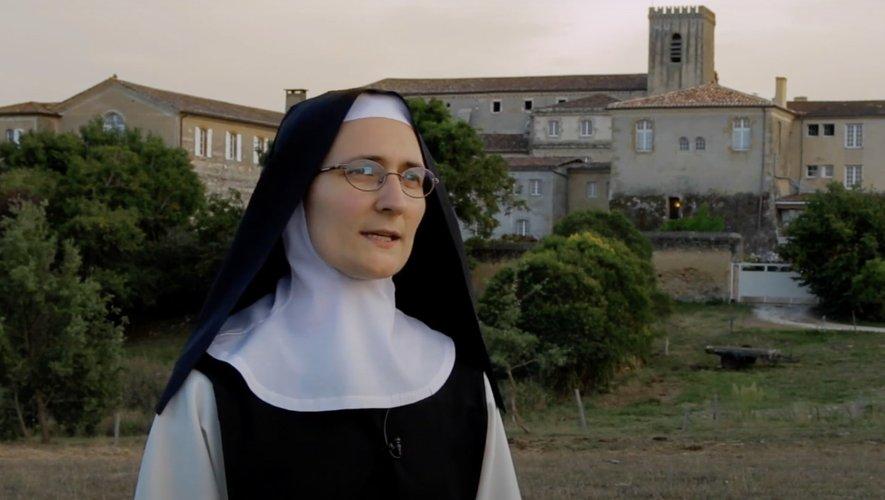 """Avec le projet """"Grange 21"""", les soeurs de l'Abbaye de Boulaur ambitionnent de créer une exploitation agricole en microferme diversifiée. L'objectif ? Multiplier par quatre ou cinq chacune de leur production agricole."""