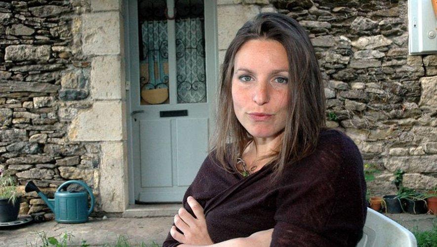Céline Mistral.