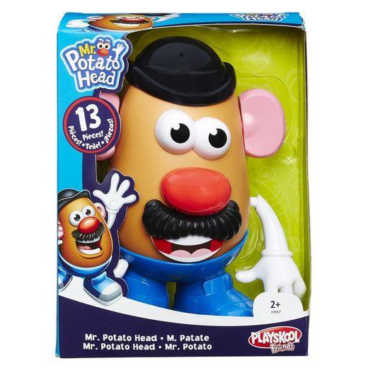 """Ces jouets, introduits en 1952, et mis en scène dans la série de films """"Toy Story"""", font partie des incontournables des familles américaines."""