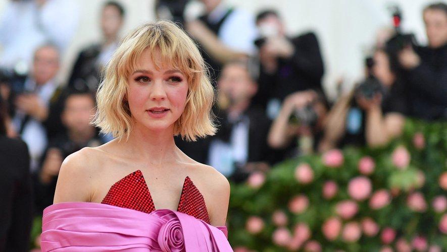"""Chez les actrices, c'est Carey Mulligan qui a le vent en poupe grâce à sa performance dans """"Promising Young Woman""""."""