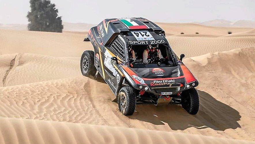 Le Saint-Affricain et le Toulousain sont repartis de Dubaï avec la victoire.