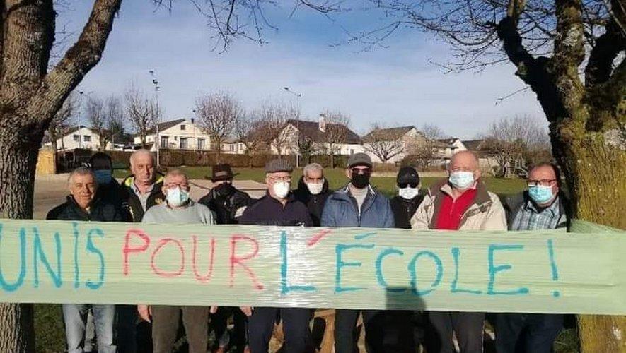 Le Pétan'Club soutient l'école
