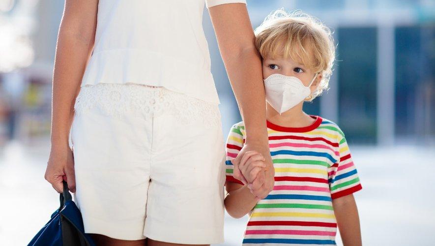 La vaccination des enfants est un sujet fondamental aux Etats-Unis, car elle pourrait alléger le fardeau de millions de parents dont les enfants suivent toujours une éducation à distance.