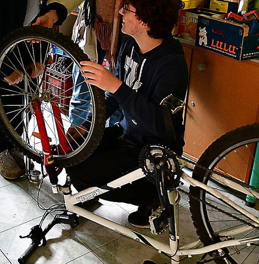 Derniers jours pour bénéficier du Coup de pouce vélo.