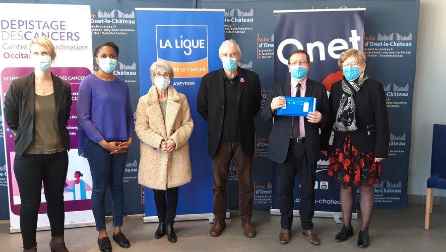 Le lancement de la campagne a eu lieu ce lundi 1er mars.