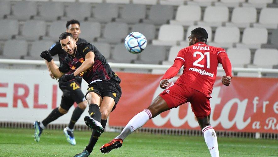 Ayoub Ouhafsa et le Raf visent une troisième victoire consécutive