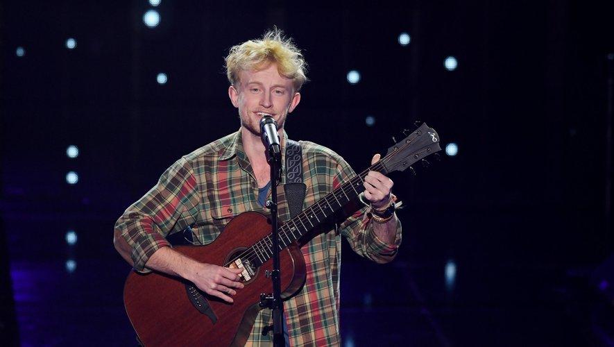 Un Millavois de 20 ans candidat samedi soir aux auditions de The Voice, sur TF1 - Centre Presse Aveyron