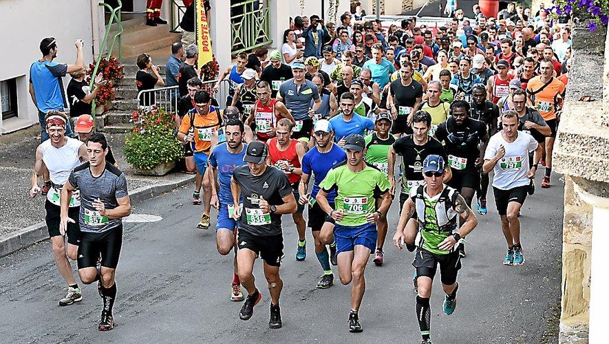 Les amateurs de course à pied vont encore devoir attendre avant de pouvoir épingler un dossard.
