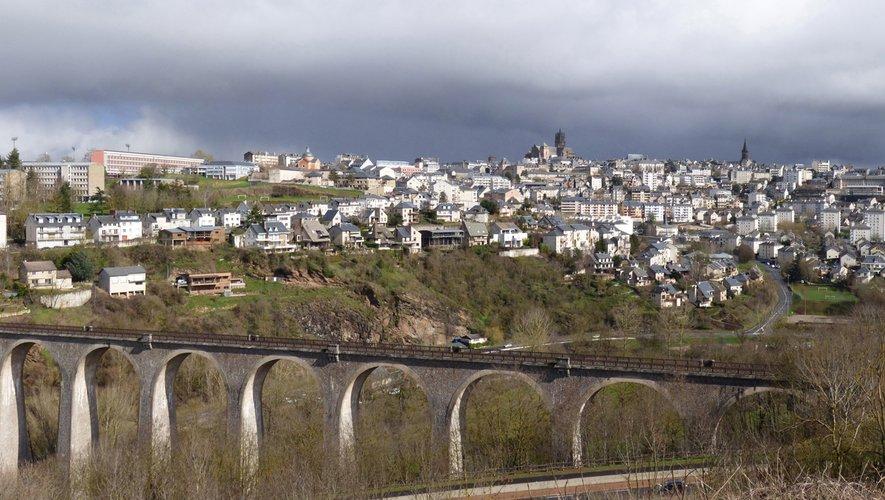 Un épisode majeur de pollution dans la région et notamment en Aveyron , ce vendredi et surtout ce samedi.