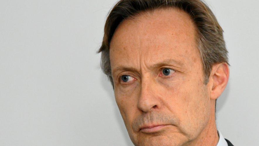 Heiko Carrie, PDG Bosch France-Benelux a annoncé la mauvaise nouvelle ce vendredi.