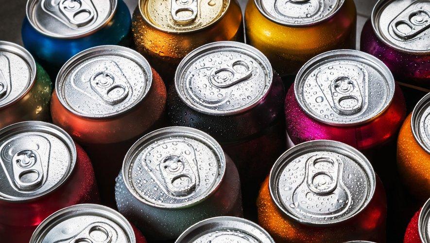 Les boissons énergisantes, trop peu encadrées