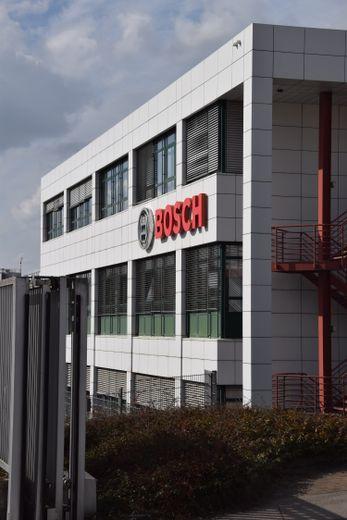 Suppression de 600 postes à l'horizon 2025 sur le site Bosch : l'Aveyron sous le choc