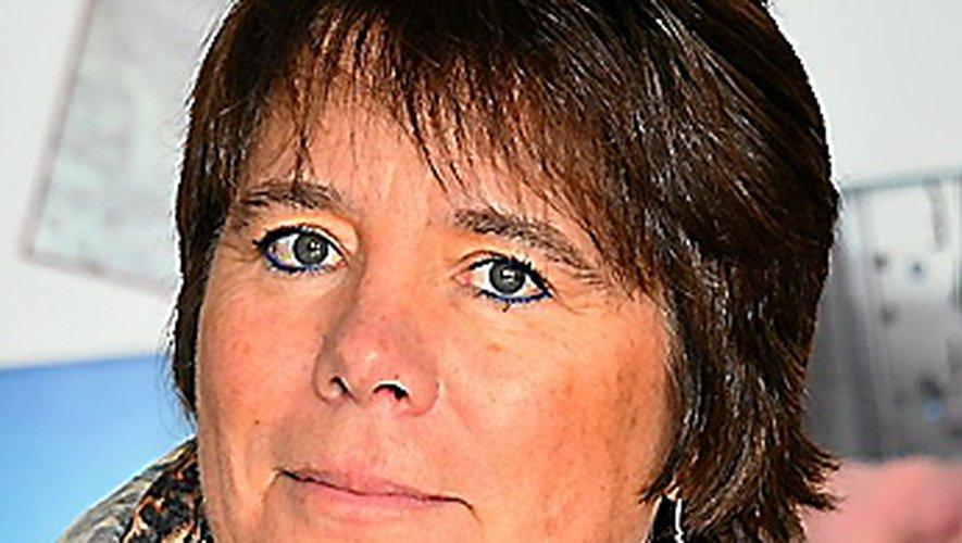 Christine Sahuet