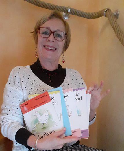 Auteur de contes cherche illustrateur (trice)