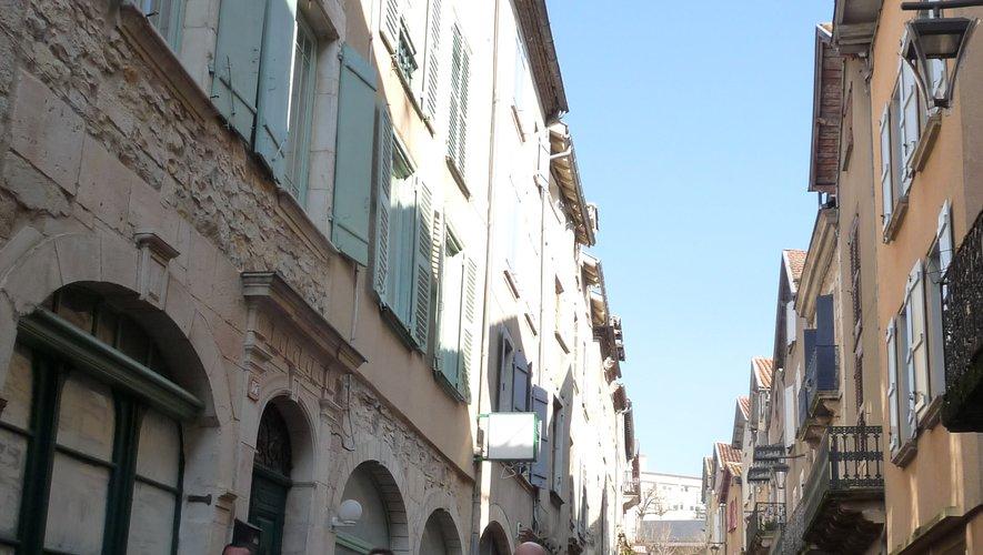 Qu'est-ce que le Plan de sauvegarde et de mise en valeur du patrimoine de la bastide de la cité ?
