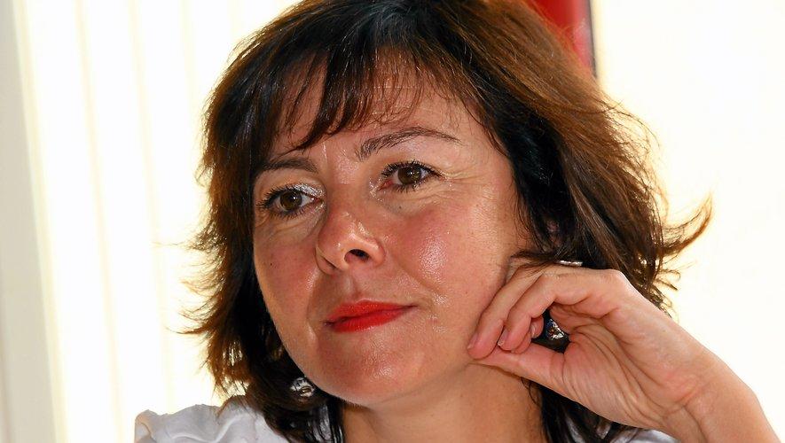 Carole Delga remet en jeu son mandat de présidente de la Région en juin.