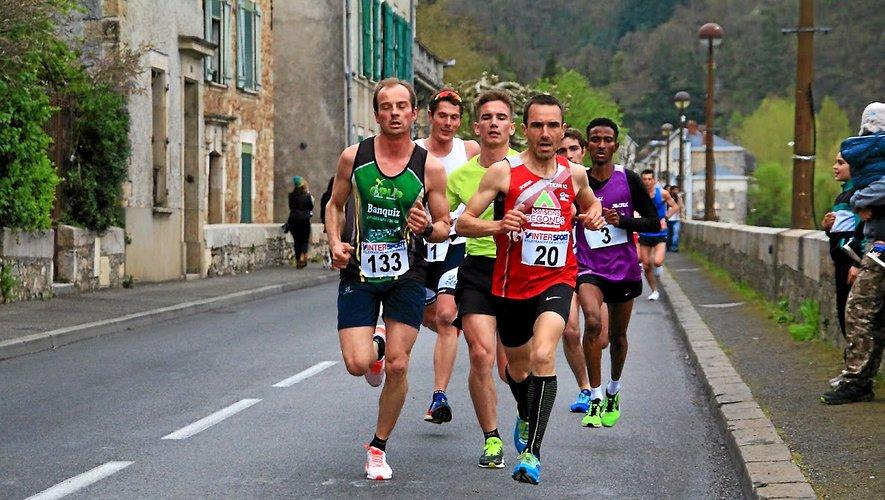 Les foulées du Saint-Jean permettront-elles aux coureurs d'accrocher leur premier dossard de l'année ?