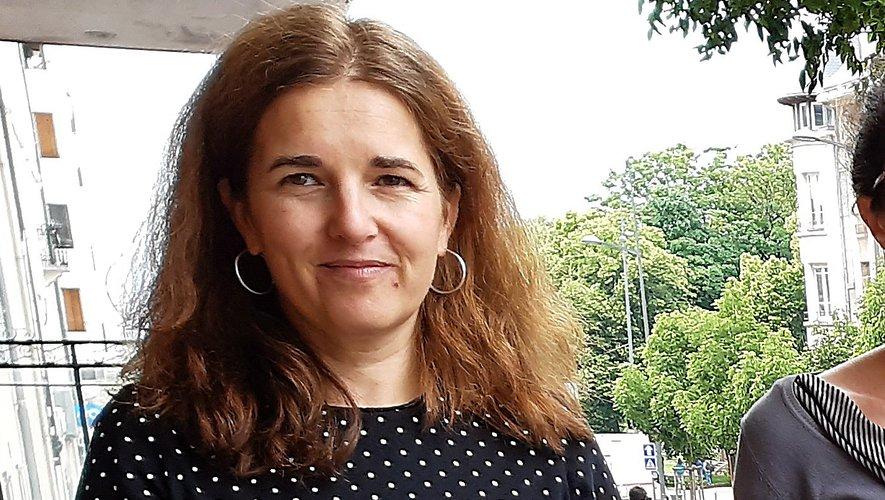 Alexandra Dubois.